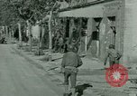 Image of United States Infantrymen Bizerte Tunisia, 1943, second 6 stock footage video 65675021180