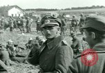 Image of German prisoners Tunisia North Africa, 1943, second 2 stock footage video 65675021181