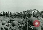 Image of German prisoners Tunisia North Africa, 1943, second 8 stock footage video 65675021181