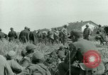 Image of German prisoners Tunisia North Africa, 1943, second 12 stock footage video 65675021181
