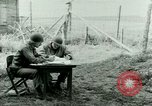 Image of Prisoner Interrogation Vallery France, 1944, second 3 stock footage video 65675021186