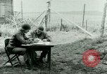 Image of Prisoner Interrogation Vallery France, 1944, second 4 stock footage video 65675021186