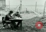 Image of Prisoner Interrogation Vallery France, 1944, second 5 stock footage video 65675021186