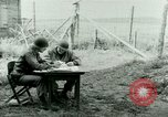 Image of Prisoner Interrogation Vallery France, 1944, second 6 stock footage video 65675021186