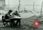 Image of Prisoner Interrogation Vallery France, 1944, second 7 stock footage video 65675021186