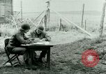 Image of Prisoner Interrogation Vallery France, 1944, second 8 stock footage video 65675021186