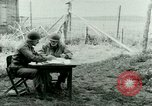Image of Prisoner Interrogation Vallery France, 1944, second 10 stock footage video 65675021186