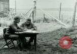 Image of Prisoner Interrogation Vallery France, 1944, second 11 stock footage video 65675021186