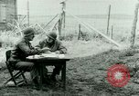 Image of Prisoner Interrogation Vallery France, 1944, second 12 stock footage video 65675021186