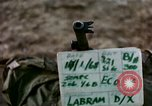 Image of 196th Light Infantry Brigade on mission Vietnam, 1968, second 2 stock footage video 65675021198