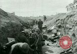 Image of German troops Stalingrad Russia, 1942, second 16 stock footage video 65675021216