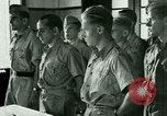 Image of German soldiers North Africa, 1942, second 10 stock footage video 65675021218
