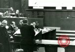 Image of The Einsatzgruppen Case Nuremberg Germany, 1947, second 8 stock footage video 65675021219