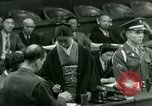 Image of War Crimes Trials Tokyo Japan, 1948, second 4 stock footage video 65675021226