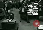 Image of IG Farben Trial Nuremberg Germany, 1947, second 10 stock footage video 65675021228