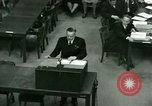 Image of The Einsatzgruppen Case Nuremberg Germany, 1947, second 4 stock footage video 65675021230