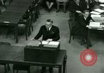 Image of The Einsatzgruppen Case Nuremberg Germany, 1947, second 5 stock footage video 65675021230
