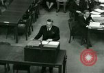 Image of The Einsatzgruppen Case Nuremberg Germany, 1947, second 6 stock footage video 65675021230