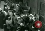 Image of Otto Ohlendorf plea war crimes trial Nuremberg Germany, 1948, second 8 stock footage video 65675021233