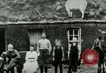 Image of immigrants and westward expansion in late 1800s America United States USA, 1900, second 11 stock footage video 65675021236