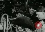 Image of American workers protest labor conditions United States USA, 1963, second 4 stock footage video 65675021237