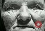 Image of faces of ordinary Americans early 1900s United States USA, 1930, second 2 stock footage video 65675021238