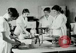 Image of training for future homemakers Berea Kentucky United States USA, 1933, second 8 stock footage video 65675021241