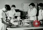 Image of training for future homemakers Berea Kentucky United States USA, 1933, second 10 stock footage video 65675021241
