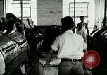 Image of employment at laundry Berea Kentucky United States USA, 1933, second 7 stock footage video 65675021252