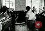 Image of employment at laundry Berea Kentucky United States USA, 1933, second 8 stock footage video 65675021252