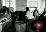 Image of employment at laundry Berea Kentucky United States USA, 1933, second 9 stock footage video 65675021252