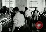 Image of employment at laundry Berea Kentucky United States USA, 1933, second 10 stock footage video 65675021252