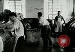 Image of employment at laundry Berea Kentucky United States USA, 1933, second 11 stock footage video 65675021252