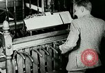 Image of Chimes echoing Berea Kentucky United States USA, 1933, second 12 stock footage video 65675021255
