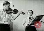 Image of Music training Berea Kentucky United States USA, 1933, second 10 stock footage video 65675021261