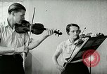 Image of Music training Berea Kentucky United States USA, 1933, second 11 stock footage video 65675021261