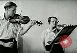 Image of Music training Berea Kentucky United States USA, 1933, second 12 stock footage video 65675021261