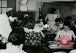 Image of Art Classes Berea Kentucky United States USA, 1933, second 12 stock footage video 65675021263