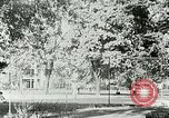 Image of Berea college student exercise Berea Kentucky United States USA, 1933, second 12 stock footage video 65675021265