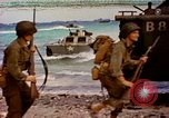 Image of Battle of Eniwetok Eniwetok Atoll Marshall Islands, 1944, second 1 stock footage video 65675021287