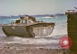 Image of Battle of Eniwetok Eniwetok Atoll Marshall Islands, 1944, second 8 stock footage video 65675021287
