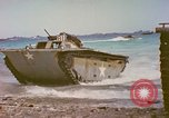 Image of Battle of Eniwetok Eniwetok Atoll Marshall Islands, 1944, second 9 stock footage video 65675021287