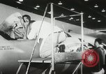 Image of Preparing Pilots for X-15 United States USA, 1959, second 3 stock footage video 65675021321