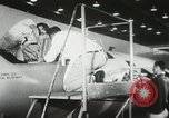 Image of Preparing Pilots for X-15 United States USA, 1959, second 4 stock footage video 65675021321