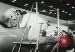 Image of Preparing Pilots for X-15 United States USA, 1959, second 5 stock footage video 65675021321