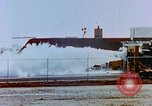 Image of testing XLR-11 engine for X-15 California United States USA, 1959, second 5 stock footage video 65675021334