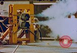 Image of Testing XLR-11 engine for X-15 California United States USA, 1959, second 2 stock footage video 65675021337