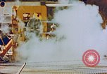 Image of Testing XLR-11 engine for X-15 California United States USA, 1959, second 10 stock footage video 65675021337