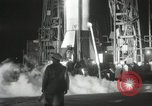 Image of Redstone Mercury Cape Canaveral Florida USA, 1961, second 11 stock footage video 65675021397