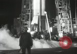 Image of Redstone Mercury Cape Canaveral Florida USA, 1961, second 12 stock footage video 65675021397